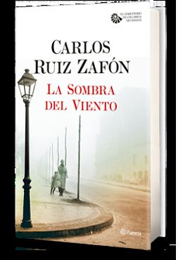 Carlos Ruiz Zafón oficial - Bibliografía y libros de Carlos Ruiz Zafón