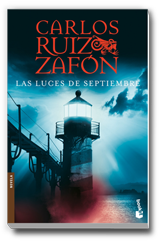 September Lights - Carlos Ruiz Zafón