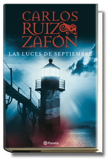 September Lights - Carlos Ruiz Zaf�n