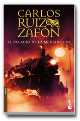 The Midnight Palace - Carlos Ruiz Zaf�n