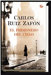 Primeros capítulos de El Prisionero del Cielo