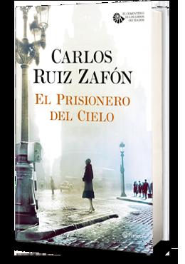 Carlos Ruiz Zafón oficial - Bibliografía y libros de Carlos ...
