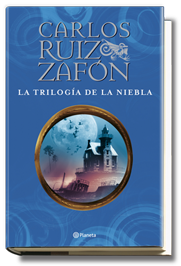 The Mist Trilogy - Carlos Ruiz Zaf�n